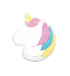 Silicone Teether - Unicorn