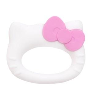 Silicone Teether: Hello Kitty®