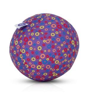 d - BubaBloon - Purple Circles