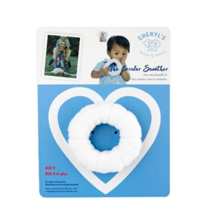The Snoother Circular Teether