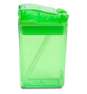 Drink in the Box - Green - 8oz