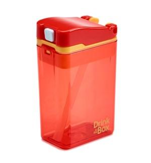 Drink in the Box - Orange - 8oz