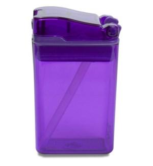 Drink in the Box - Purple - 8oz