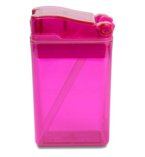 Drink in the Box - Pink - 8oz