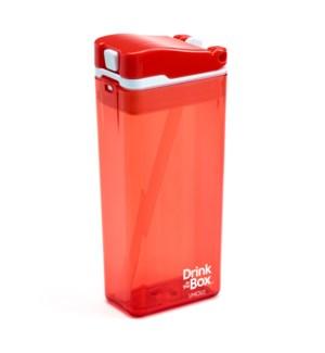 Drink in the Box - Orange - 12oz