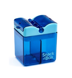 Snack in the Box - Blue