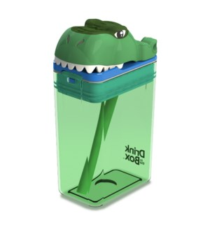 Drink in the Box FunTops Tony T-Rex - 8oz