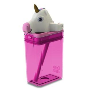 Drink in the Box FunTops Sparkle Unicorn - 8oz