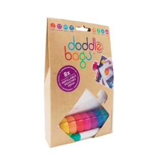 DoddleBags 8 pack