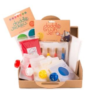 DoddleArt Box