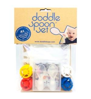 DoddleSpoon Set