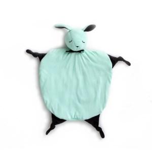 Joey Trackable Comforter - Mint