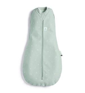 Cocoon Swaddle Bag 1tog Sage 0-3mths