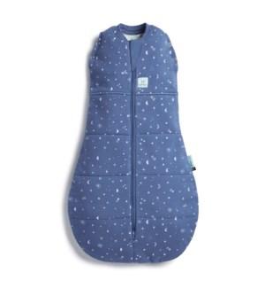 Cocoon Swaddle Bag 2.5tog Night Sky 0-3mths