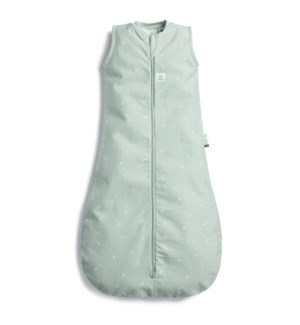 Jersey Sleeping Bag 0.2tog Sage 3-12mths