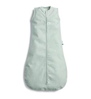 Jersey Sleeping Bag 1tog Sage 3-12mths