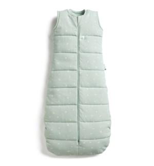 Jersey Sleeping Bag 2.5tog Sage 3-12mths