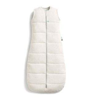Jersey Sleeping Bag 2.5tog Grey Marle 3-12mths