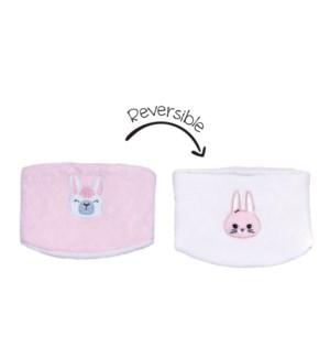 UPF50+ Neck Warmer - Bunny/Llama 3-8Y