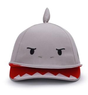 Kids UPF50+ 3D Cap - Shark