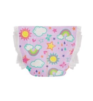 Honest Disposable Diaper - Sky's The Limit