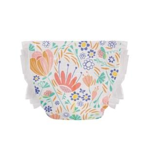 Honest Disposable Diaper - Flower Power SZ 3 16-28lbs