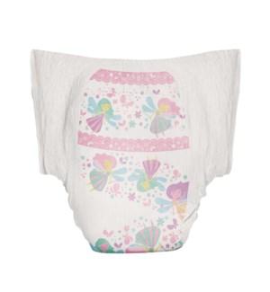 Honest Disposable Training Pants - Fairies 2T