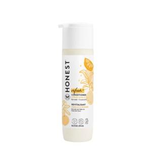 Honest 296mL Conditioner - Sweet Orange Vanilla
