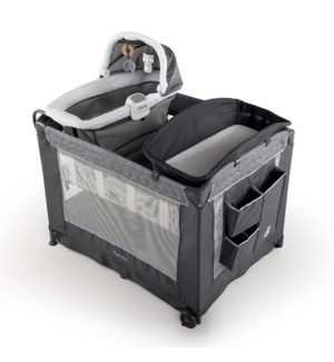 DreamComfort™ Smart & Simple Playard - Connolly™
