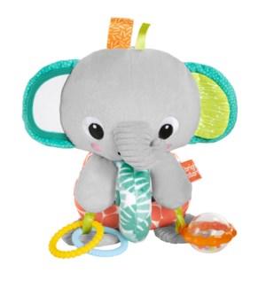 Explore & Cuddle Elephant