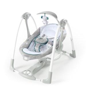 ConvertMe Swing-2-Seat - Nash