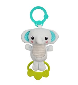 Tug Tunes - On-the-Go Toy - Elephant