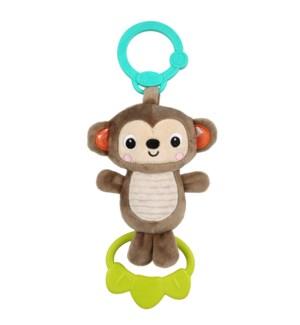 Tug Tunes - On-the-Go Toy - Monkey