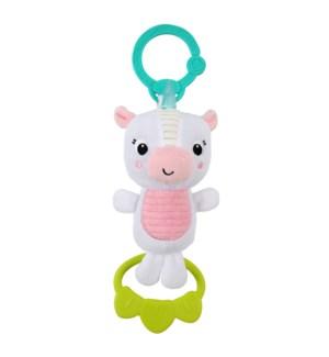 Tug Tunes - On-the-Go Toy - Unicorn