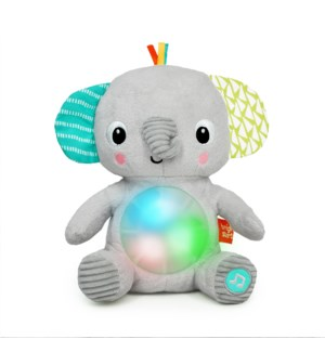 Bright Starts - Hug-a-bye Baby™ Musical Light Up Soft Toy