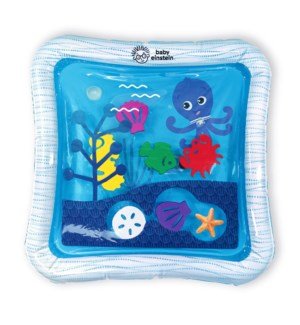 Baby Einstein - Opus's Ocean of Discovery™ Tummy Time Water Mat