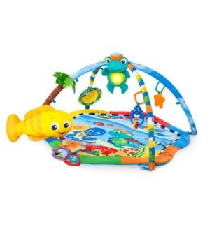 Rhythm of the Reef Play Gym One Size