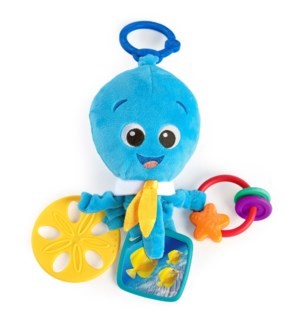 Activity Arms Octopus