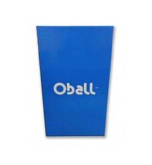 Oball Display Unit