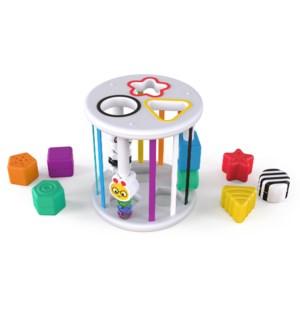 Zen & Cal's Playground™ Sensory Shape Sorter