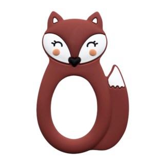 Fox Teether - Rust