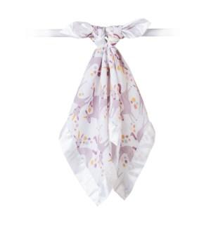 Cotton Security Blankets - Modern Unicorn