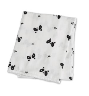 Bamboo Modern Collection - Panda One Size