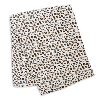 Swaddle Blanket Modern Collection - Leopard