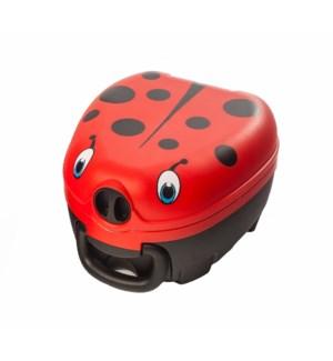 My Carry Potty - Ladybug