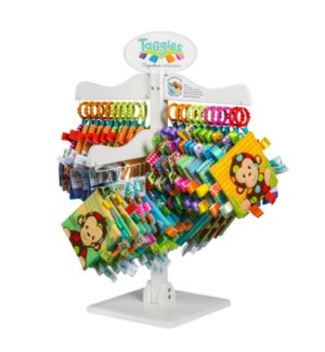 Mary Meyer Taggies Wooden Display (product not included)