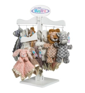 Mary Meyer Baby Wooden Display (product not included)