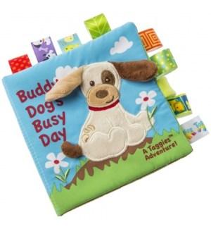 "Buddy Dog Soft Book - 6"" One Size"
