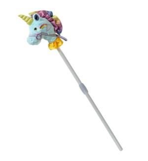 Fancy Prancer Unicorn (2 piece) - 33″