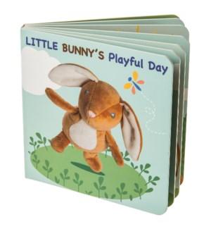 Leika Little Bunny Book